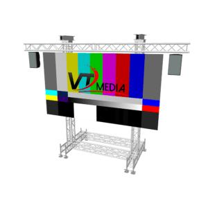 LED-Videowände